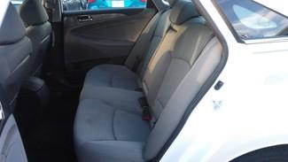 2014 Hyundai Sonata Hybrid East Haven, CT 28