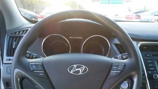 2014 Hyundai Sonata Hybrid East Haven, CT 12