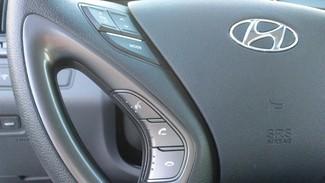 2014 Hyundai Sonata Hybrid East Haven, CT 15