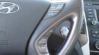 2014 Hyundai Sonata Hybrid East Haven, CT 16