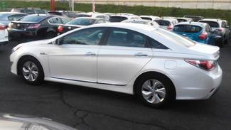 2014 Hyundai Sonata Hybrid East Haven, CT 2