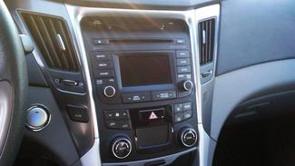 2014 Hyundai Sonata Hybrid East Haven, CT 18