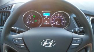 2014 Hyundai Sonata Hybrid East Haven, CT 17