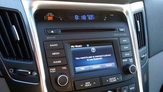 2014 Hyundai Sonata Hybrid East Haven, CT 20
