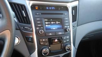 2014 Hyundai Sonata Hybrid East Haven, CT 19
