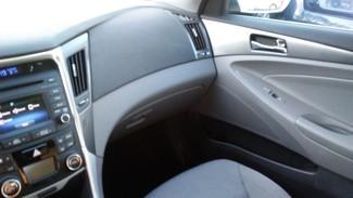 2014 Hyundai Sonata Hybrid East Haven, CT 27