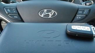2014 Hyundai Sonata Hybrid East Haven, CT 37