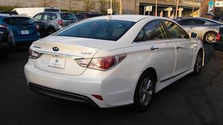 2014 Hyundai Sonata Hybrid East Haven, CT 30