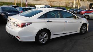 2014 Hyundai Sonata Hybrid East Haven, CT 31