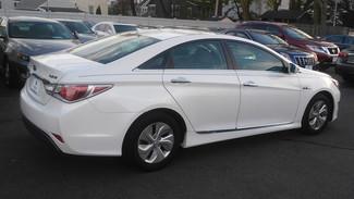 2014 Hyundai Sonata Hybrid East Haven, CT 5