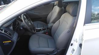 2014 Hyundai Sonata Hybrid East Haven, CT 6