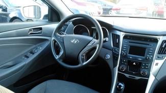 2014 Hyundai Sonata Hybrid East Haven, CT 8
