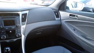 2014 Hyundai Sonata Hybrid East Haven, CT 9