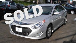2014 Hyundai Sonata Hybrid East Haven, CT