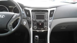 2014 Hyundai Sonata Hybrid 4dr Sdn East Haven, CT 10