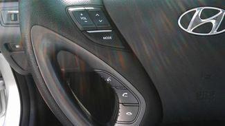2014 Hyundai Sonata Hybrid 4dr Sdn East Haven, CT 13