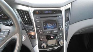 2014 Hyundai Sonata Hybrid 4dr Sdn East Haven, CT 18