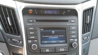2014 Hyundai Sonata Hybrid 4dr Sdn East Haven, CT 19