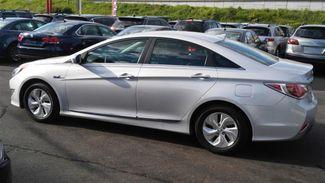 2014 Hyundai Sonata Hybrid 4dr Sdn East Haven, CT 2