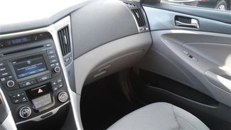 2014 Hyundai Sonata Hybrid 4dr Sdn East Haven, CT 25