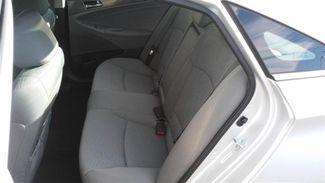 2014 Hyundai Sonata Hybrid 4dr Sdn East Haven, CT 26