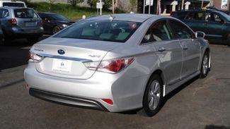 2014 Hyundai Sonata Hybrid 4dr Sdn East Haven, CT 29