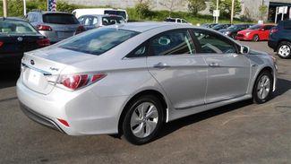 2014 Hyundai Sonata Hybrid 4dr Sdn East Haven, CT 30