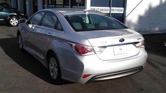 2014 Hyundai Sonata Hybrid 4dr Sdn East Haven, CT 32