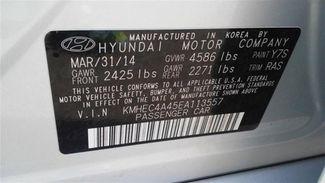 2014 Hyundai Sonata Hybrid 4dr Sdn East Haven, CT 35