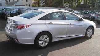 2014 Hyundai Sonata Hybrid 4dr Sdn East Haven, CT 5