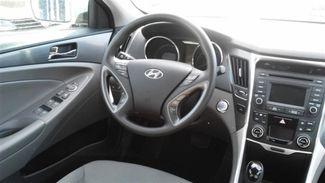 2014 Hyundai Sonata Hybrid 4dr Sdn East Haven, CT 8