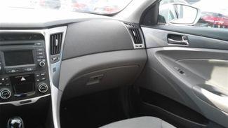2014 Hyundai Sonata Hybrid 4dr Sdn East Haven, CT 9