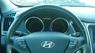 2014 Hyundai Sonata Hybrid Limited East Haven, CT 12