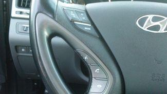 2014 Hyundai Sonata Hybrid Limited East Haven, CT 13
