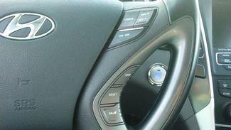 2014 Hyundai Sonata Hybrid Limited East Haven, CT 14