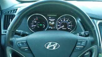 2014 Hyundai Sonata Hybrid Limited East Haven, CT 17