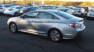2014 Hyundai Sonata Hybrid Limited East Haven, CT 2