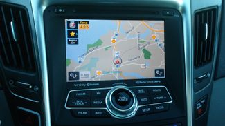 2014 Hyundai Sonata Hybrid Limited East Haven, CT 20