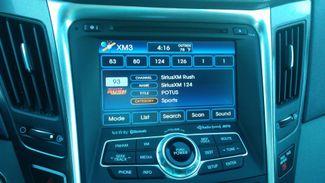2014 Hyundai Sonata Hybrid Limited East Haven, CT 21