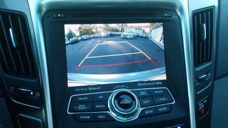 2014 Hyundai Sonata Hybrid Limited East Haven, CT 23