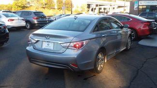 2014 Hyundai Sonata Hybrid Limited East Haven, CT 33