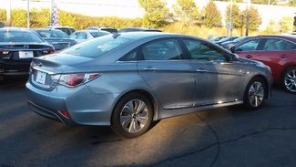 2014 Hyundai Sonata Hybrid Limited East Haven, CT 34