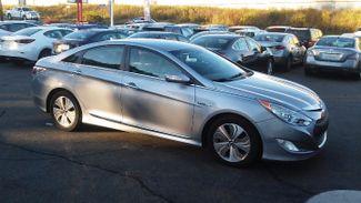 2014 Hyundai Sonata Hybrid Limited East Haven, CT 35