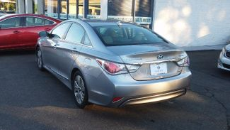 2014 Hyundai Sonata Hybrid Limited East Haven, CT 36