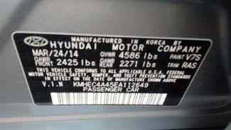 2014 Hyundai Sonata Hybrid Limited East Haven, CT 39