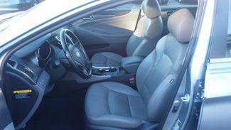 2014 Hyundai Sonata Hybrid Limited East Haven, CT 6