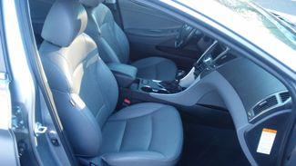2014 Hyundai Sonata Hybrid Limited East Haven, CT 7