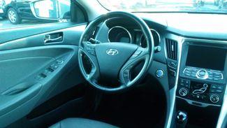 2014 Hyundai Sonata Hybrid Limited East Haven, CT 8