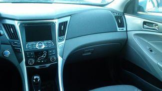 2014 Hyundai Sonata Hybrid Limited East Haven, CT 9