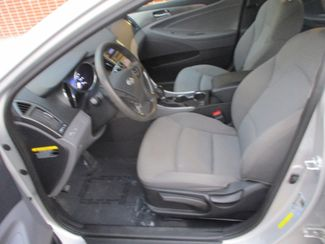 2014 Hyundai Sonata Hybrid Farmington, Minnesota 2